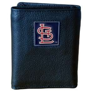 MLB St. Louis Cardinals Mlb Tri fold Wallet