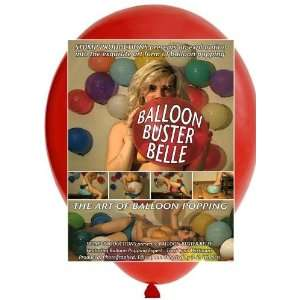 Balloon Buster Belle Traci Lynn Wishman, R. P. Whalen Movies & TV