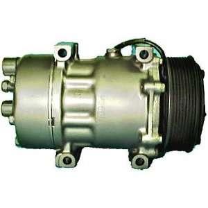 Apco Air 901 044 Remanufactured Compressor And Clutch