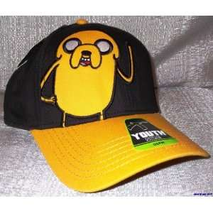Adventure Time with Finn & Jake JAKE Adjustable YOUTH SIZE
