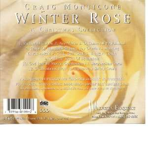 Winter Rose A Christmas Collection Music