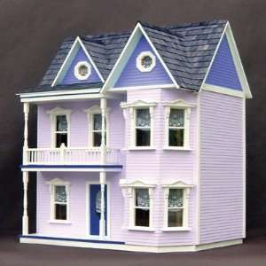 Princess Anne Dollhouse  Toys & Games