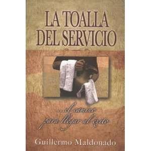 Service El Camino Para Llegar Al Exito (Spanish Edition) [Paperback