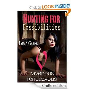 Hunting for Possibilities: Emma Greer:  Kindle Store