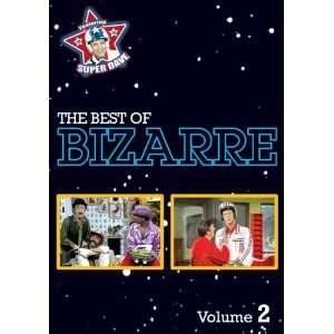 The Best of Bizarre The Uncensored, Vol. 2 John Byner