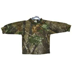 Bell Ranger Infant Realtree Hardwoods Green Camo Long