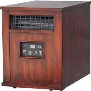 Hot Box 1500 Infrared Heater