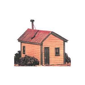 B.T.S. O Scale Cleggs Cabin Kit: Everything Else