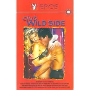 Club Wild Side [VHS] Matthew Fling, James Horan, Julie