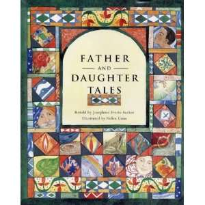 Father and daughter tales (9780590123747): Books