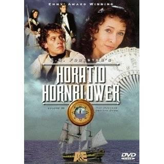 Horatio Hornblower Vol. 3   The Duchess & The Devil