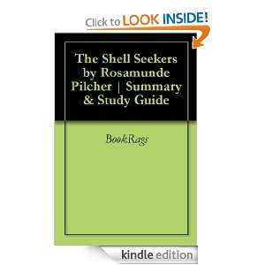 The Shell Seekers by Rosamunde Pilcher  Summary & Study Guide