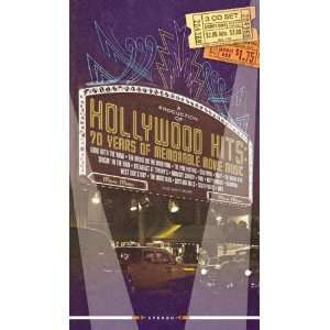 Hollywood Hits 70 Years of Memorable Movie Music Max