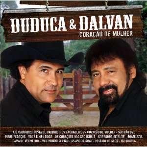 Duduca E Dalvan   Coração De Mulher: Duduca e Dalvan