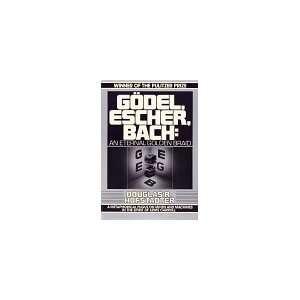 Bach An Eternal Golden Braid [Paperback] Douglas Hofstadter Books