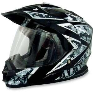 AFX Urban Camo FX 39 Dual Sport Helmet 01102502