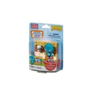 Moshi Monsters Mega Bloks Multi Pack Zoo And Poppet Toys
