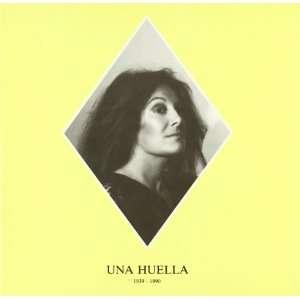 Una huella, junio 1991: Exposicion homenaje a Coco Piris