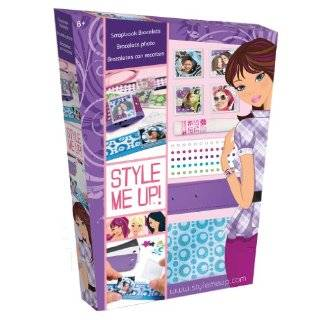 Aquastone Group Style Me Up Ribbon and Ring Jewelry Kit