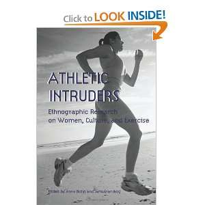 Athletic Intruders (Suny Series on Sport, Culture, and