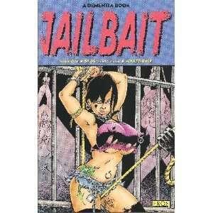 Jailbait 1 Various Books