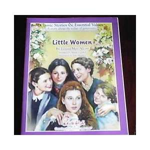Little Women [Paperback]