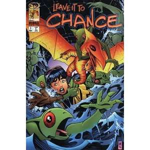 Leave it to Chance, Edition# 3 Image Books