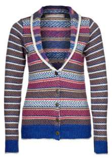 Culture ANNIKE   Cardigan   marrone   Zalando.it