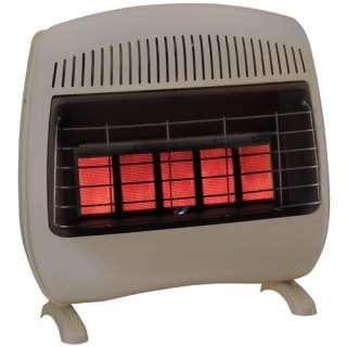 Heating & Cooling Space Heaters & Kerosene Heaters Gas Space Heaters
