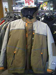 2007 Ski Doo Mens Freestyle jacket   Large