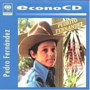 Pedro Fernandez Pedro Fernandez Music