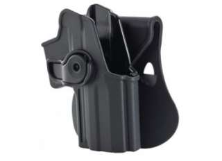Sig Sauer Retention Roto Paddle Holster 1911 Style Black Right Hand
