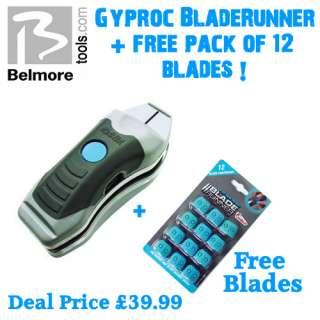 Gyproc Bladerunner Plasterboard Cutting Tool