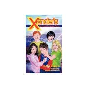 Xanders Powerful Growing Pains  Gerry Dignan Books