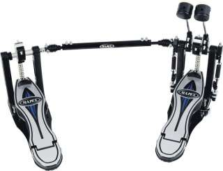 Mapex Falcon Double Bass Drum Pedal  Musicians Friend