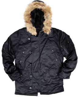 Home > Jackets & coats > Parkas > Alpha Industries N3B Parka