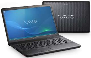 NEW SONY VAIO E Series 17.3 Laptop Notebook Core i3 8GB 640GB