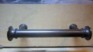 New allen + roth 3 Aged Bronze Davis Cabinet Pull 885221000233