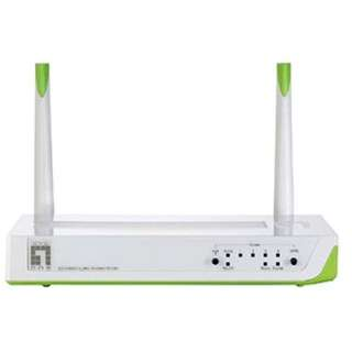 CP Technologies LevelOne WBR 6020 N Max Wireless Router Computers