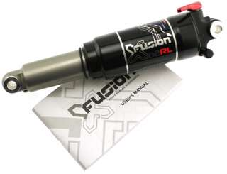 Rear 200mm C C Shock Suspension Racing Shox Mountain Bike NEW