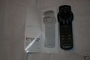 TIME WARNER CABLE REMOTE CONTROLTWRC 2200