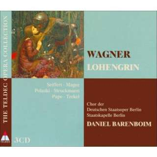 Wagner Lohengrin (Karaoke).Opens in a new window
