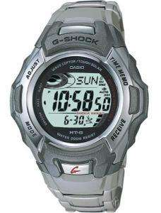 Casio G Shock Solar Atomic Watch MTG900DA 8V