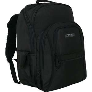 J World Sloan Laptop Backpack Bags