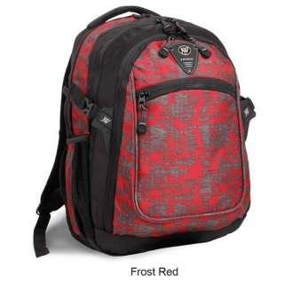 J World Fort Laptop Backpack Bags