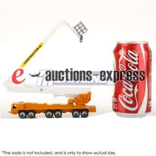 Die Cast Construction Mini Toy Car Series,187 Scale