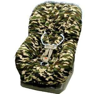 Maya Camouflage Toddler Car Seat Cover Baby Bella Maya Toys & Games