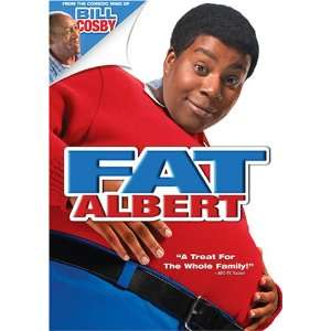 Fat Albert: Kenan Thompson, Kyla Pratt, Omarion Grandberry