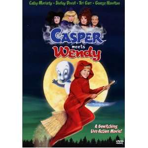 Casper Meets Wendy Billy Burnette, Clay Crosby, Rick Dean