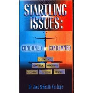 : Condoned or Condemned: Dr. Jack & Rexella Van Impe.: Movies & TV